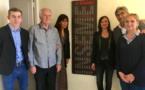 Inseme : deux appartements supplémentaires pour héberger les familles corses sur le continent