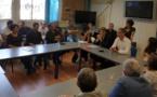 Bastia : la parole aux jeunes apprentis de Haute-Corse