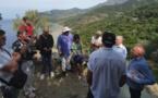 Chemin de Santa Giulia : L'étape corse Speluncatu-Nonza-Patrimoniu inaugurée par les Toscans