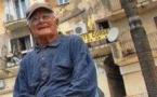 Le plus ancien pêcheur de Calvi, Philippe Guerrini, nous a quittés