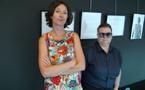 Valérie Rouyer et Santa Azara exposent à L'Alb'Oru