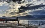 La météo du lundi 23 Septembre 2019 en Corse