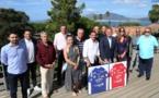 Volley: le GFCA mise sur le partenariat privé