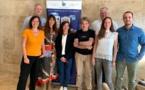 Les Pays-Bas à la recherche de produits gourmets en Haute-Corse