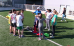 Borgo : 211 élèves célèbrent la journée nationale du sport scolaire