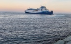 Piana :  Adieu à Bastia