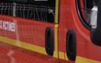 Lucciana : Deux blessés dans un accident entre une voiture et une moto