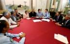 Des protocoles de tranquillité publique signés à Ajaccio