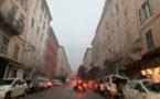 La Corse placée en vigilance jaune orages, pluies et inondations