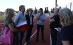 Porto-Vecchio : la dernière ligne droite pour la piste du stade Claude-Papi