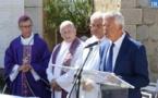 Crash de la Caravelle Ajaccio-Nice : Les familles des victimes reçues à l'Elysée