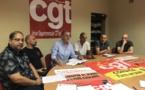 Corte : La CGT réclame d'urgence l'augmentation de l'indemnité de trajet