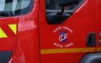 Un blessé léger dans un accident de la route à Talasani
