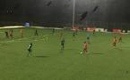 Football National : Le FCBB s'incline à domicile face au Red Star (0 - 1)