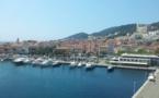Coup de sirocco en Corse-du-Sud : 32,5° à Ajaccio, 32,4 à Propriano et 31,7 à Sartene