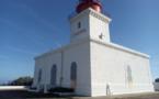 Le phare de Porto-Vecchio guide les navires depuis 1845