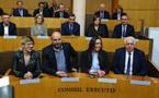 """Aides agricoles européennes : le Conseil exécutif appelle """"à l'apaisement et à l'arrêt des poursuites judiciaires initiées ou envisagées"""""""