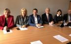 """Traitement des déchets : le groupe """"Per l'Avvene"""" préconise un referendum local"""