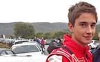 Rallye de Catalogne : Pierre-Louis Loubet se fait peur, mais conserve la tête du WRC2