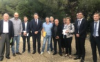 Dotation d'équipement des territoires ruraux en Haute-Corse : 500 000€ supplémentaires