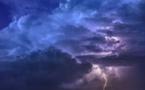 La Corse en vigilance jaune orages, pluies - inondations ce jeudi