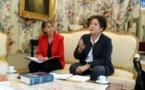 Josiane Chevalier rappelle les trois points pour sortir de la crise agricole corse