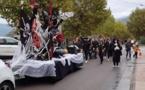 Grand succès pour a festa di e streghe in Calinzana