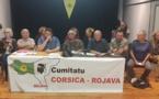 Le Cumitatu Rojava-Corsica veut réveiller l'opinion publique