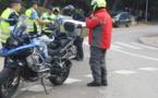 Les gendarmes de Calvi mettent en place une campagne de prévention et de sensibilisation  aux délits routiers