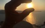 La photo du jour : un peu de Soleil pour tous