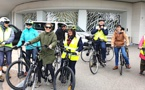 Corse : quand les territoires se mettent au vélo