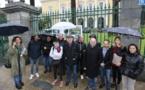 Viggianello 2 pourrait enfouir les déchets de toute la Corse : le collectif Valincu Lindu dit non !