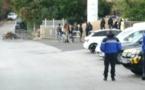 Deuxième jour de mobilisation des lycéens corses