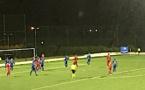 Football N1 : battu par Bourg-en-Bresse le FCBB n'y arrive plus à domicile