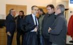 """Jean-Guy Talamoni : """"A Mossa Paisana a bien été invitée à la réunion de vendredi"""""""