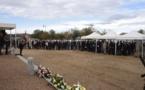 Le 101e anniversaire de la victoire du 11 novembre célébrée à Lisula
