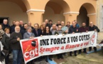 Bastia : laretraite en débat avec la CGT