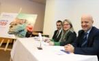 L'offre Air Corsica de l'hiver : 8 capitales européennes à portée de vol !