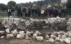Formation ouvrages en pierre sèche en Balagne : une technique ancestrale qui répond aux enjeux d'aujourd'hui