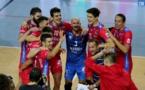 Le GFCA en habit de gala face à Toulouse (3-0)