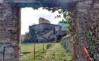Musée de la Corse : A citadella di Corti, Une citadelle pour horizon