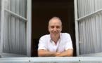 """Comment sauvegarder la langue corse ? Michel Feltin-Palas aux """"Ragiunate"""" de Praticalingua à Bastia"""