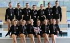 Natation synchronisée : Acqua Synchro Bastia se qualifie pour les championnats de France d'hiver