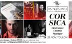 Toulon : « Une grande soirée pourpromouvoir la Corse à travers ses artistes»