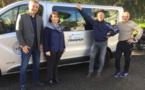 Bastia : Un bus à la demande pour les seniors