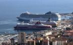 Transports maritimes : La Compagnie régionale sur les flots, mais dans la tempête