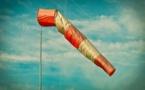 Météo : Vigilance vent violent prolongée, des rafales de 160 km/h attendues sur le Cap Corse
