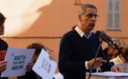 Pierre Savelli : « En tant que militant et en tant que maire, je vous dis merci »