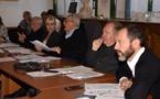 Conseil municipal rapide à Lisula : l'ordre du jour épuisé en une heure