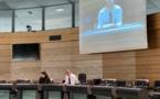 VIDEO-La chambre des territoires veut renforcer son efficacité